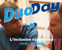 Connaissez-vous le DuoDay ?