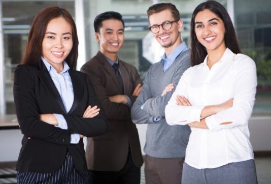 Diversité : Facteur clé pour l'entreprise