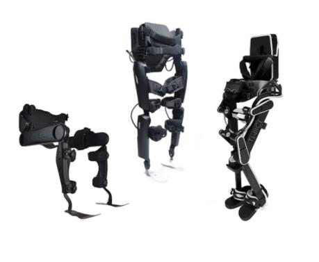 Un exosquelette pour marcher à nouveau ? C'est enfin possible !