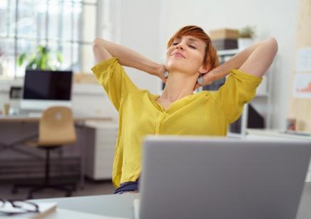 Le Slow Working : Pourquoi pas vous ?