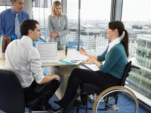 Un accompagnement renforcé pour les travailleurs handicapés en France